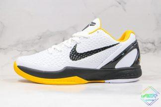 Nike Zoom Kobe 6 VI Del Sol