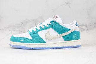 Kasina x Nike Dunk Low Neptune Green