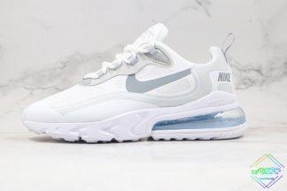 Nike Air Max 270 React White Grey