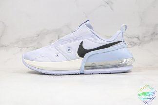 Nike Air Max Up Ghost Black White
