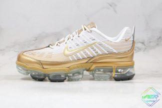 Nike Air Vapormax 360 Gold