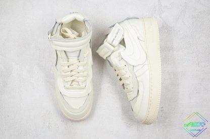 2020 Comme des Garcons x Nike Air Force 1 Mid