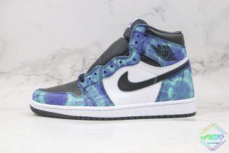 Air Jordan 1 High OG Tie-Dye