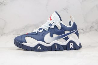 Nike Air Barrage Low USA Midnight Navy