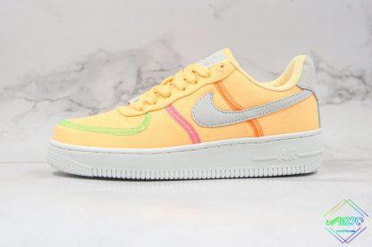 Nike Air Force 1 07 LX Life Lime Melon Tint
