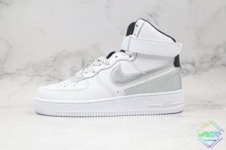 Nike Air Force 1 High NBA Pack White Gum
