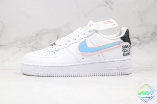 Nike Air Force 1 Low Have A Good Game