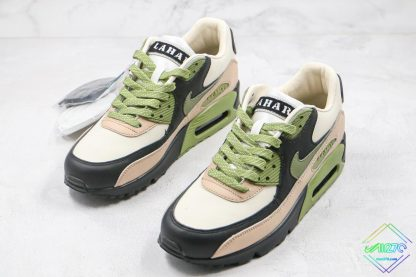 Nike Air Max 90 NRG Lahar Escape shoes