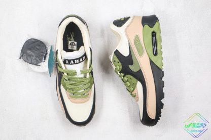 Nike Air Max 90 NRG Lahar Escape tongue