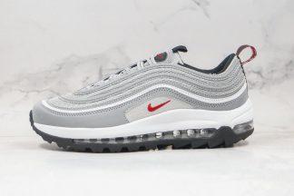 Nike Air Max 97 Golf Silver bullet
