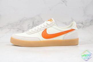 Nike Killshot 2 Leather Sail Desert Orange