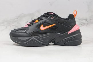 Nike M2K Tekno Black Pink