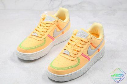 shop Nike Air Force 1 07 LX Life Lime Melon Tint