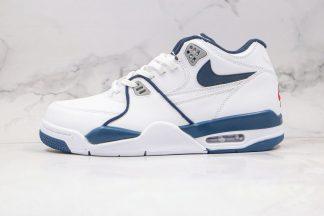 2020 Nike Air Flight 89 Dark Royal Blue