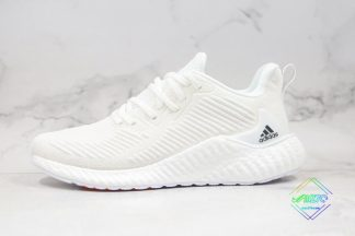 Adidas AlphaBounce Boost Cloud White
