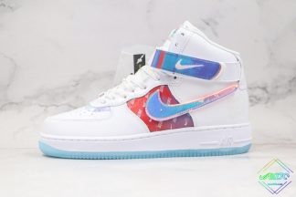 Have a Good Game Nike Air Force 1 High