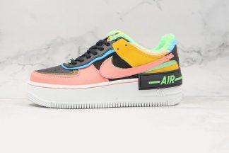Nike Air Force 1 Shadow SE Furry Velour