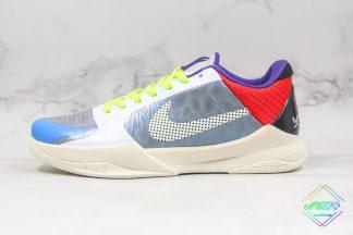 Nike Kobe 5 Protro PJ Tucker