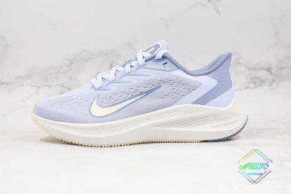 Nike Zoom Winflo 7 Light Blue