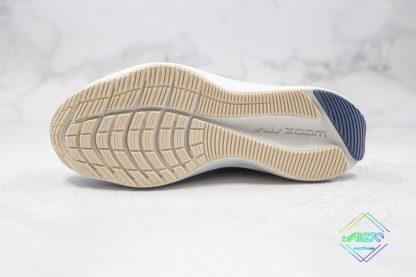 Nike Zoom Winflo 7 Light Blue bottom