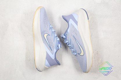 Nike Zoom Winflo 7 Light Blue for sale