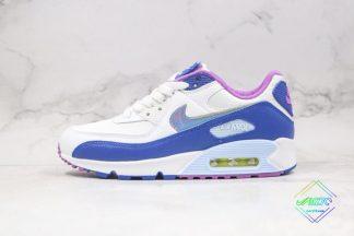 2020 Nike Air Max 90 Easter Blue