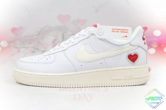 2021 Air Force 1 Low Valentines Day