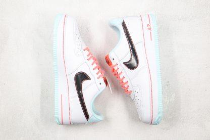 Nike Air Force 1 '07 L.V.8 White Atomic Pink 2020