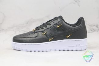 Nike Air Force 1 07 LX Black CT1990 001