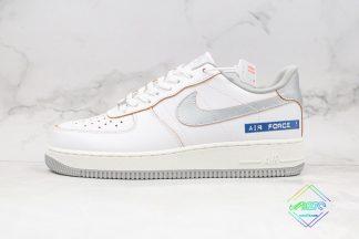 Nike Air Force 1 Low Label Maker