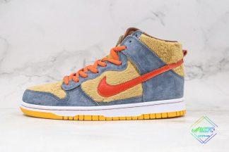 Nike Dunk High Premium SB Papa Bear