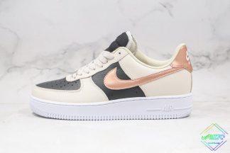 Nike Air Force 1 Low Metallic Bronze