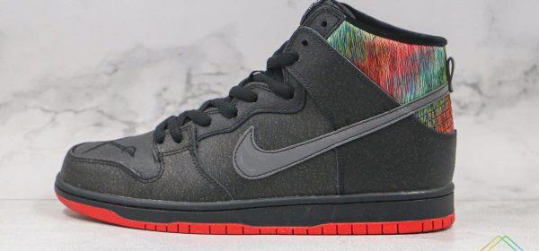 Nike Dunk SB High Spot Gasparilla