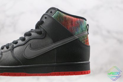 Nike Dunk SB High Spot Gasparilla sneaker