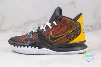 Nike Kyrie 7 Rayguns Basketball Shoes