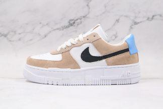 Nike Air Force 1 Pixel SE Desert Sand
