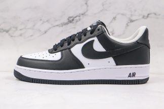 AA1391-100 Nike AF1 Classic Black White
