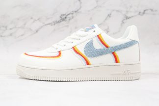 Air Force 1 Low With Heart Love