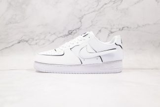 Nike Air Force 1 1 White DIY Customizable
