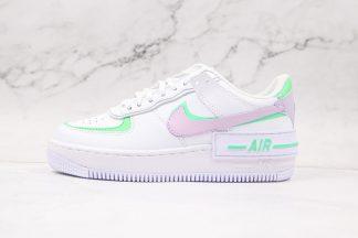 Nike Air Force 1 AF1 Shadow Infinite Lilac Mint