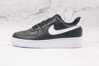 Nike Air Force 1 Black White CT2302 002