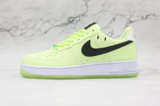Nike Air Force 1 Have A Nike Day Volt Green