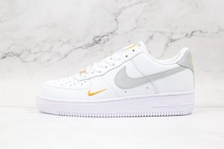 Nike Air Force 1 Mini-Swooshes