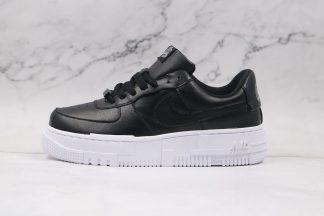 Nike Wmns Air Force 1 Pixel Black