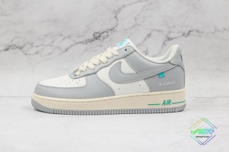 Air Force 1 Low Grey White CT1989 104
