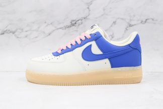 Air Force 1 Low White Royal Blue