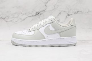 Nike Air Force 1 Low White And Sail
