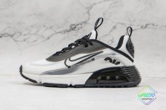 Nike Air Max 2090 White Grey