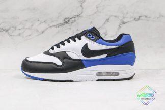 Nike Air Max Black Blue White