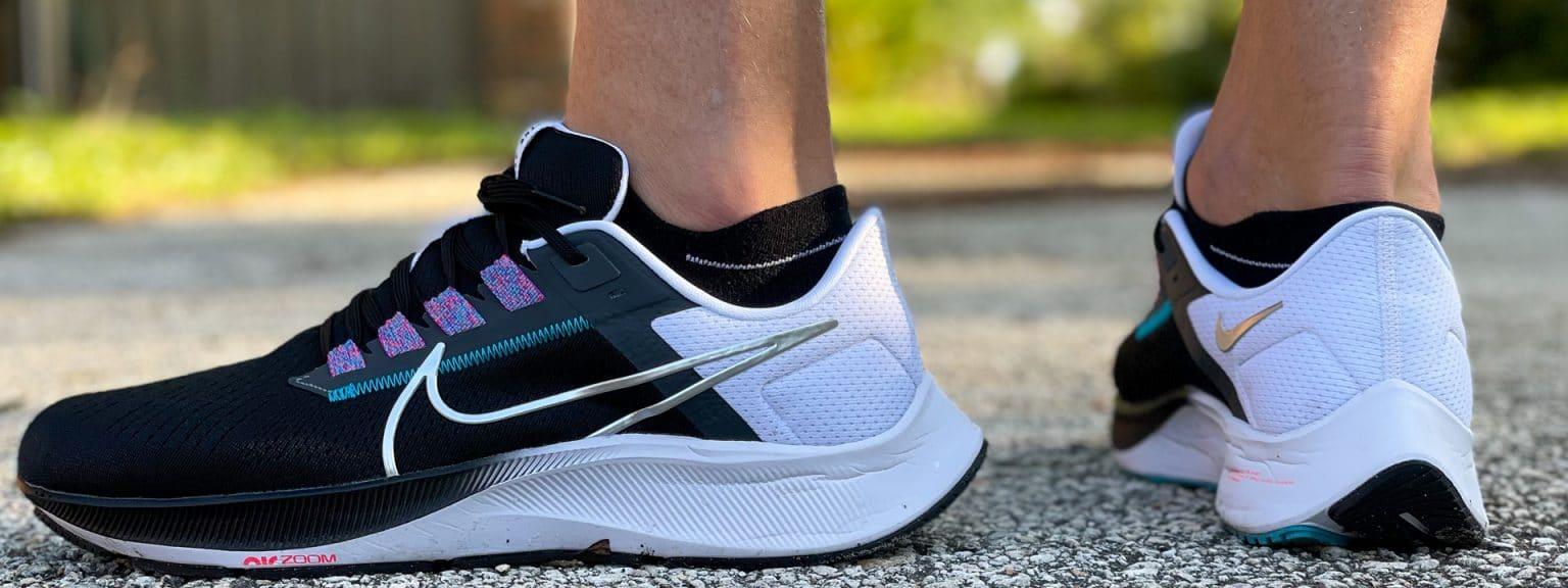 Nike Pegasus 38 Support